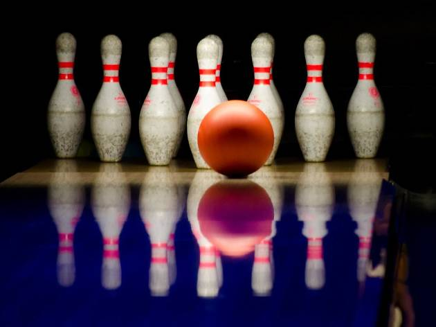 Generic bowling