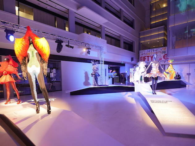 Singapore Night Festival, World of Wearable Art