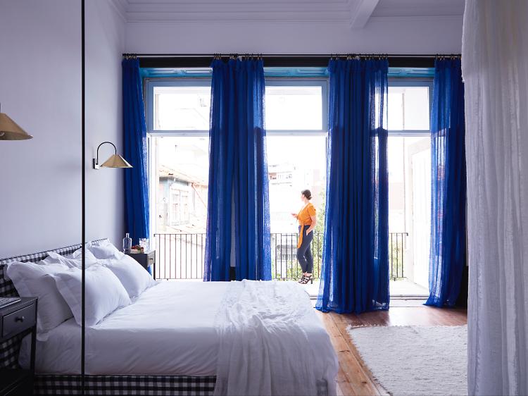 Três coisas que precisa de saber sobre o novo Cocorico Luxury Guest House & Restaurante