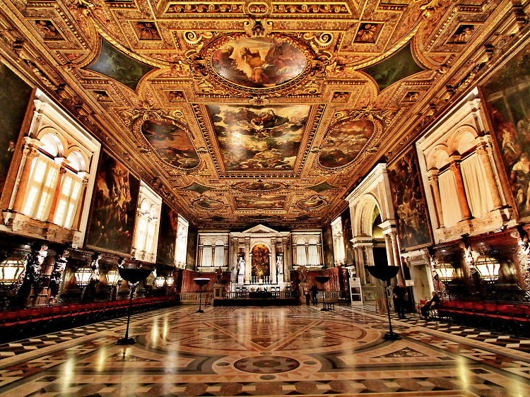 The best museums in Venice
