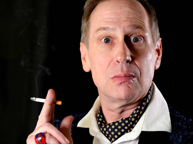 Scott Thompson as Buddy Cole