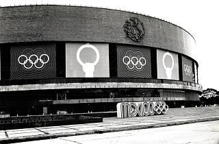 Olimpiadas 68