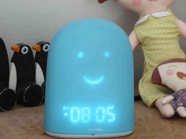 Sleep Tracker Clock Remi