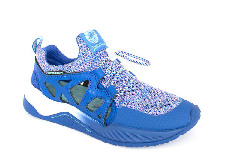 Ages 6–8: Anthozoa sneakers