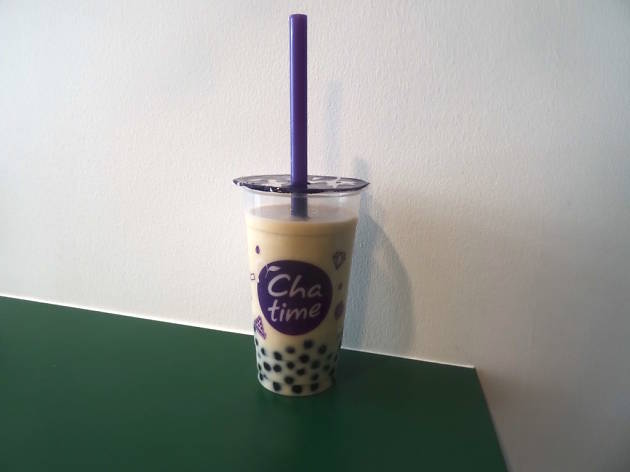 Chatime (Richelieu)