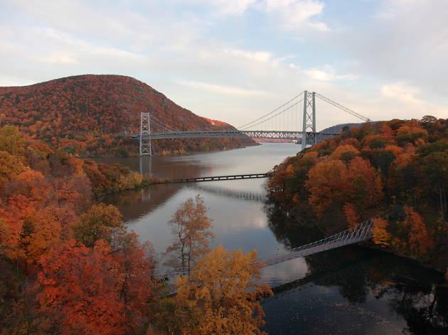 Fall foliage cruises
