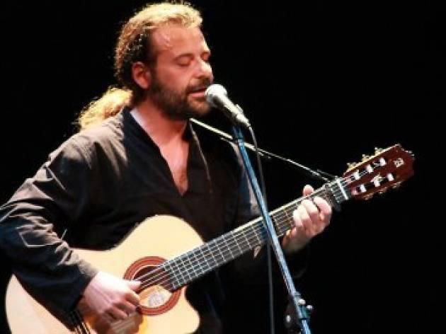 Carlos Chauen