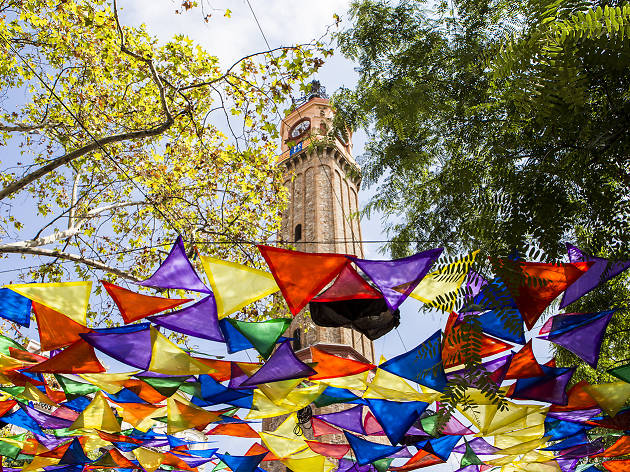 Find out what's on this weekend in Barcelona
