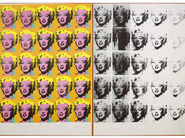 """Andy Warhol—From A to B and Back Again"""