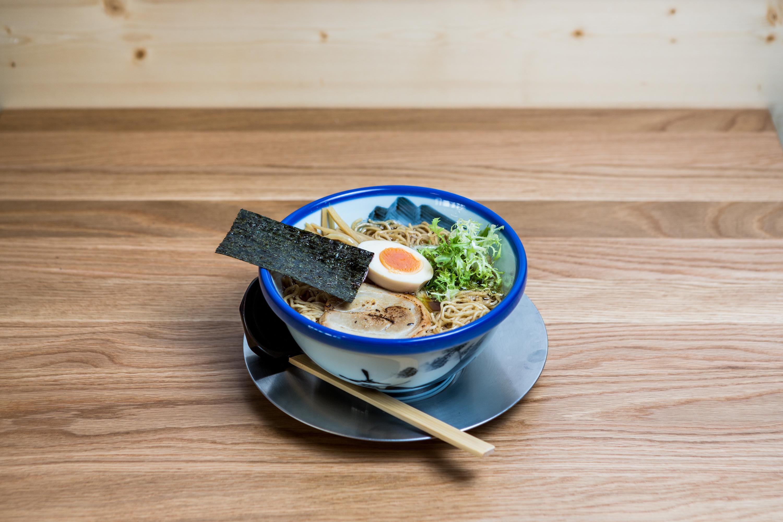 A delicadeza do ramen japonês chegou ao Chiado
