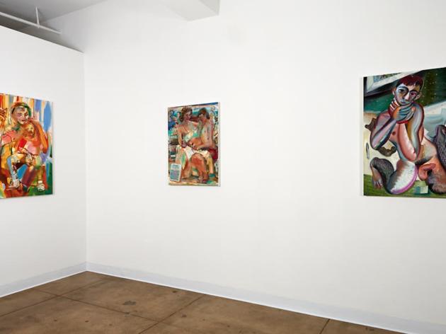 Monya Rowe Gallery