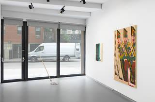 Thierry Goldberg Gallery