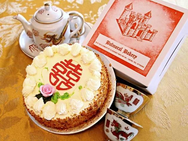 Balmoral Bakery, cakes, bakeries