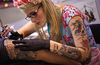 Australian Tattoo Expo