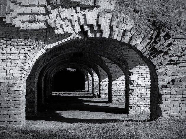 Osijek catacombs