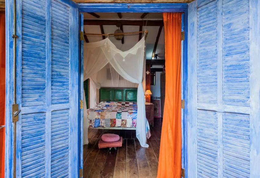 Sao Paulo Airbnb
