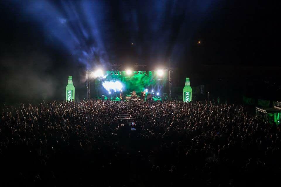 UFO - Urban Fest Osijek