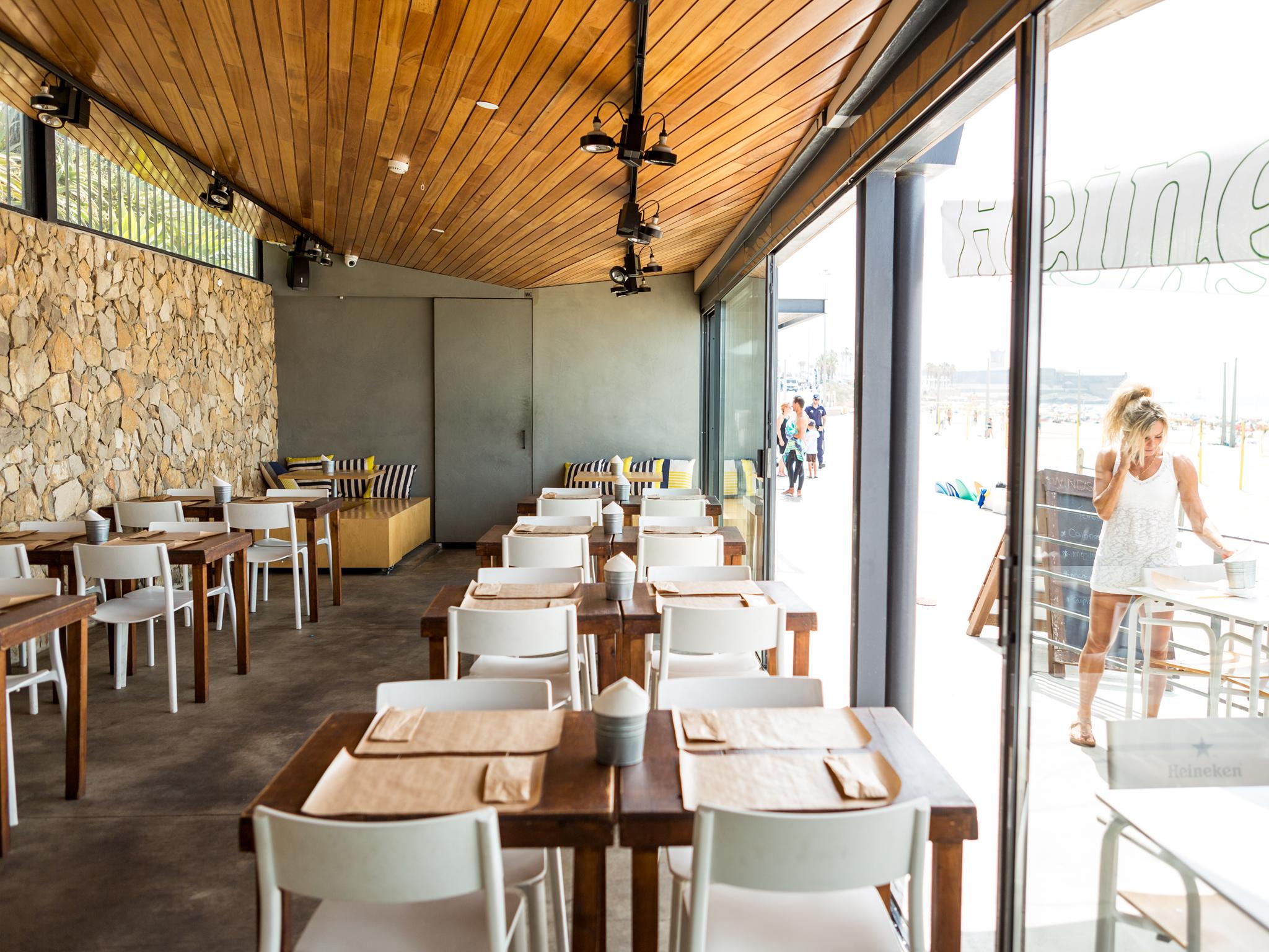 Windsurf Café