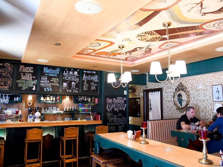 The best bars in Rijeka