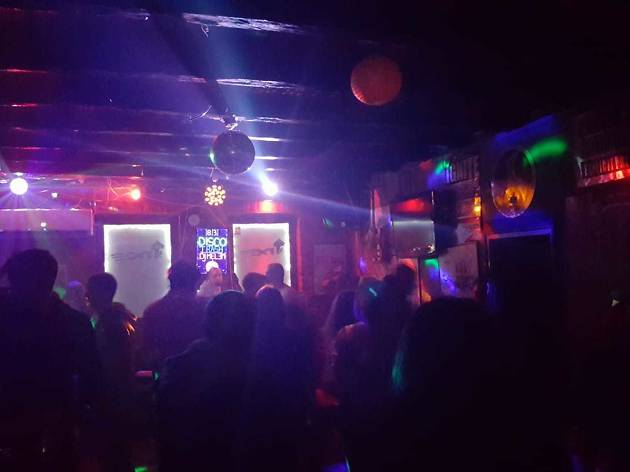 Club EXIT