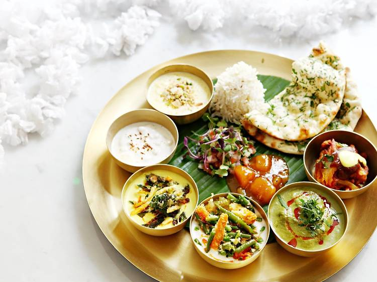Les meilleurs restaurants indiens de Paris