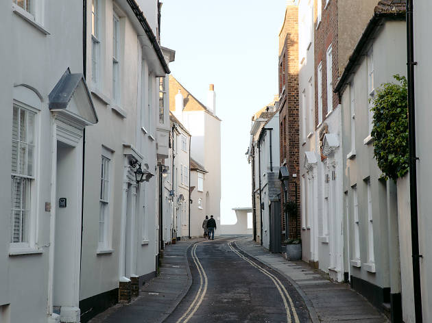 The 10 best things to do in Deal