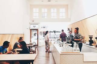 Saint Frank Coffee