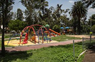 Parque del Mestizaje (Foto: Alejandra Carbajal)