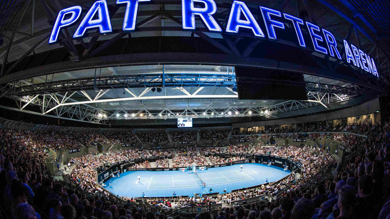 Brisbane International 2018