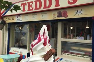 Teddy's Ice Cream