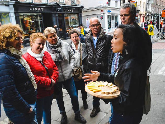 Delicious Dublin Tours