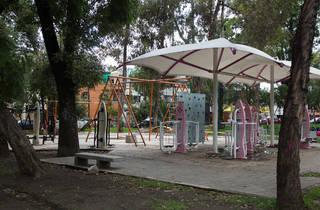 Parque Maria Luisa (Foto: Alejandra Carbajal)
