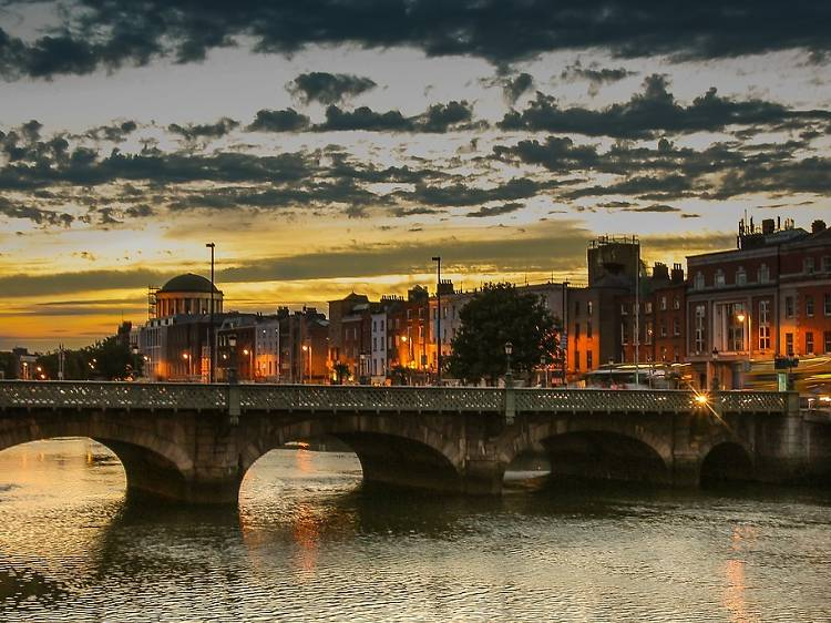 The 21 best things to do in Dublin