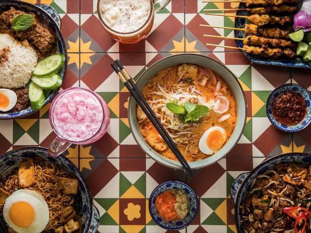 People's Choice: Best Restaurant