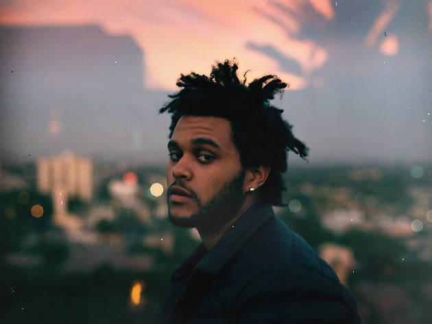 The Weeknd 演唱會