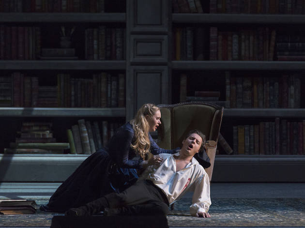 Werther opera