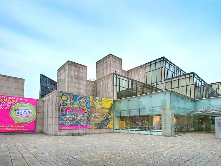 漢佳瀾藝術博物館