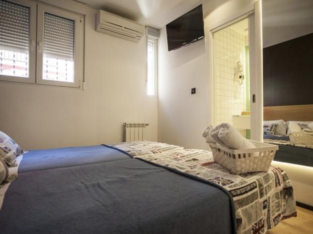 CC Malasaña Hostel