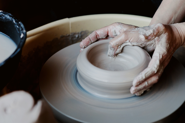 Skandihus Pottery Classes