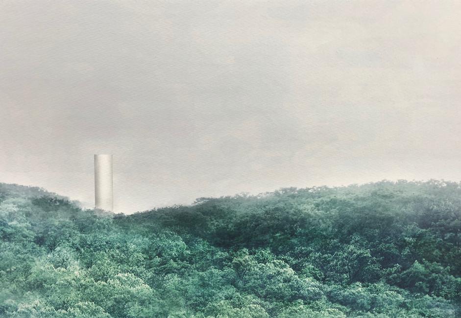 Freeing Architecture - Junya Ishigami