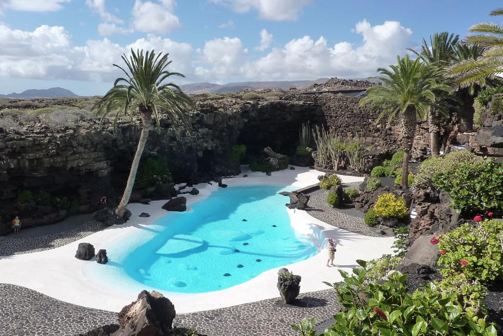 Cinco razões para visitar Lanzarote