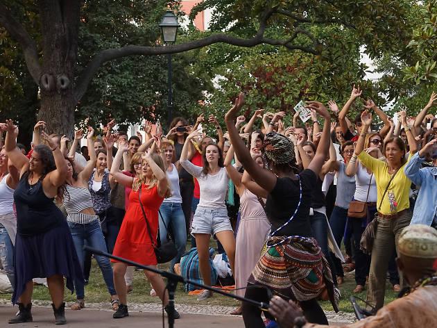 25 eventos que não pode perder no Lisboa na Rua