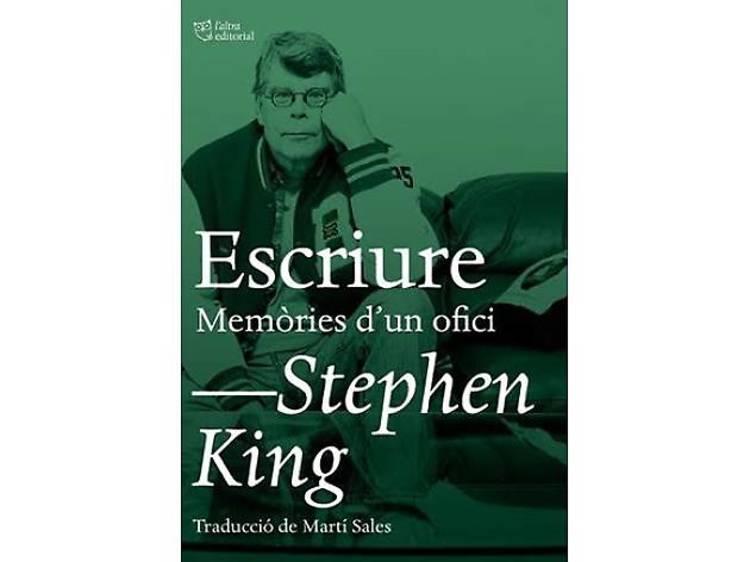 Escriure, de Stephen King