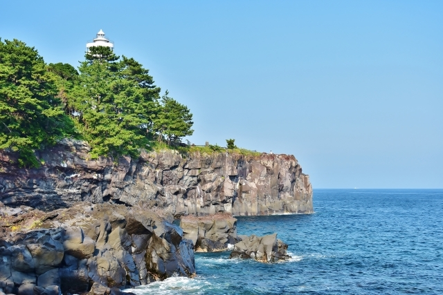 National parks and seaside retreats in Greater Tokyo