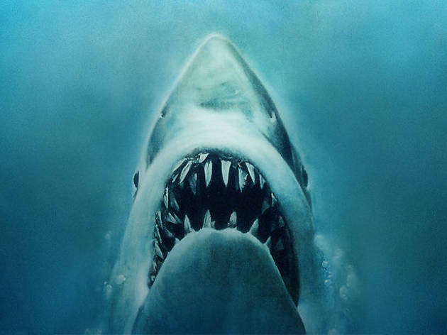 Dez filmes com monstros marinhos