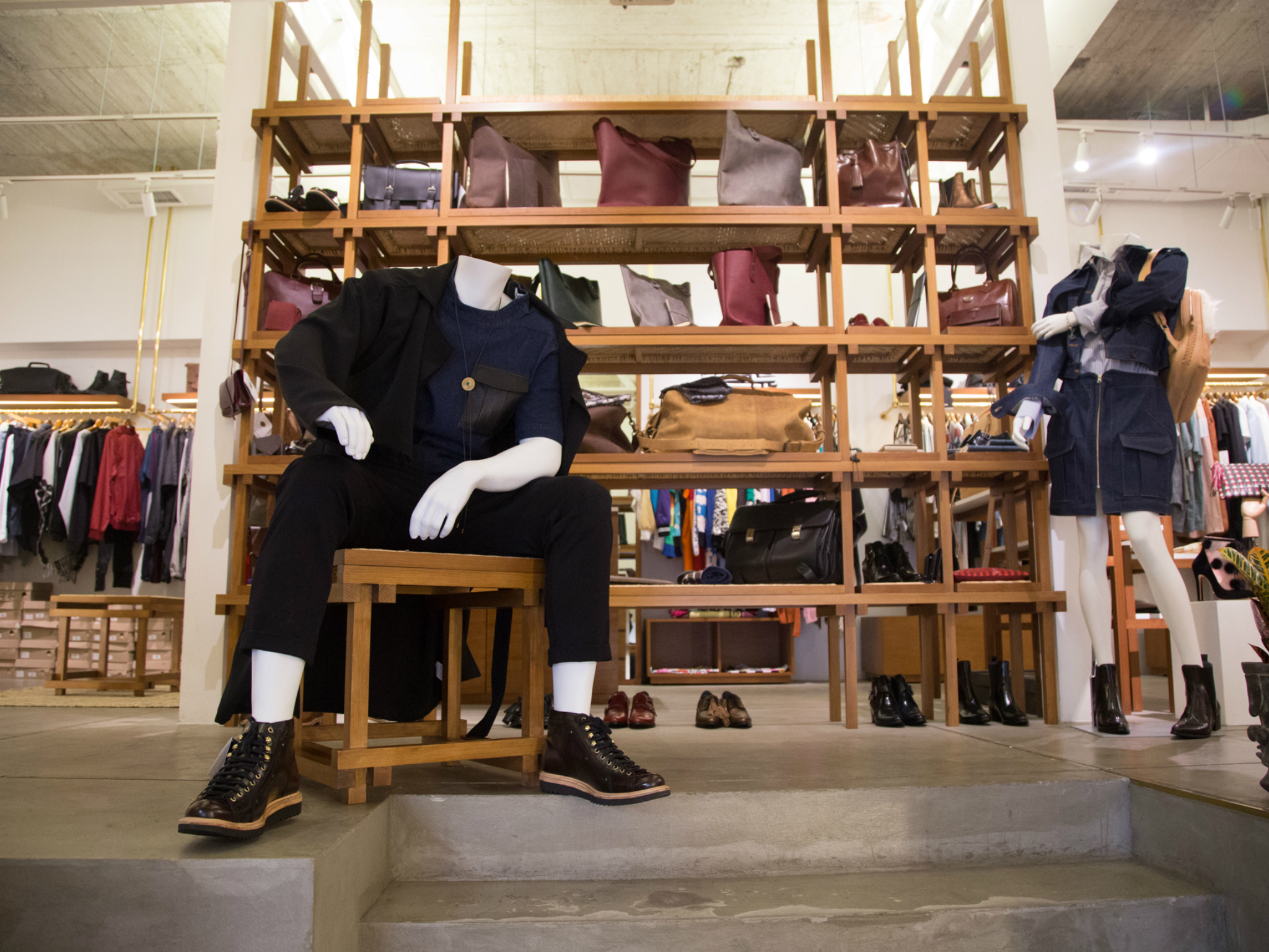 15 tiendas imperdibles de Polanco