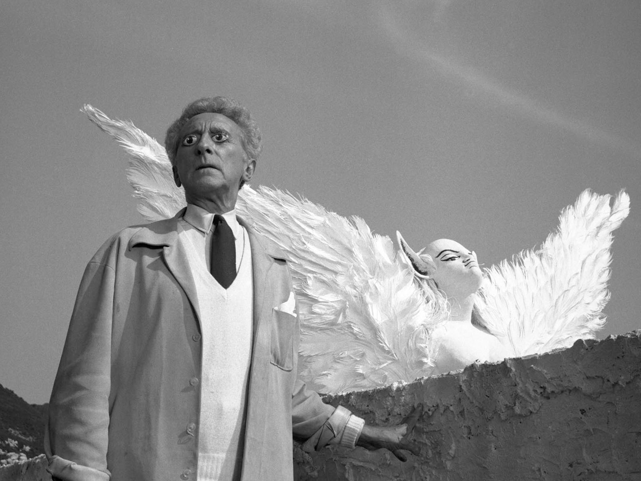 O Testamento de Orfeu (1960)
