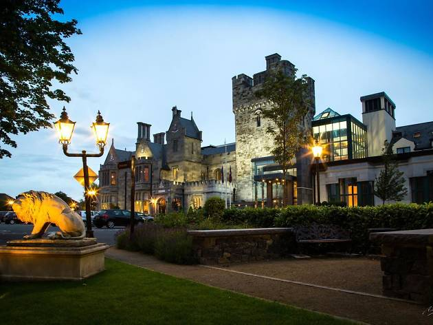 11 hotels in Dublin for all budgets