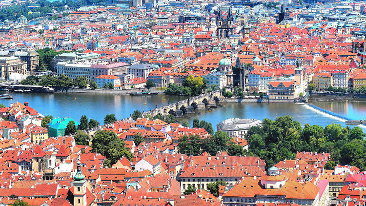 The 29 best things to do in Prague right now