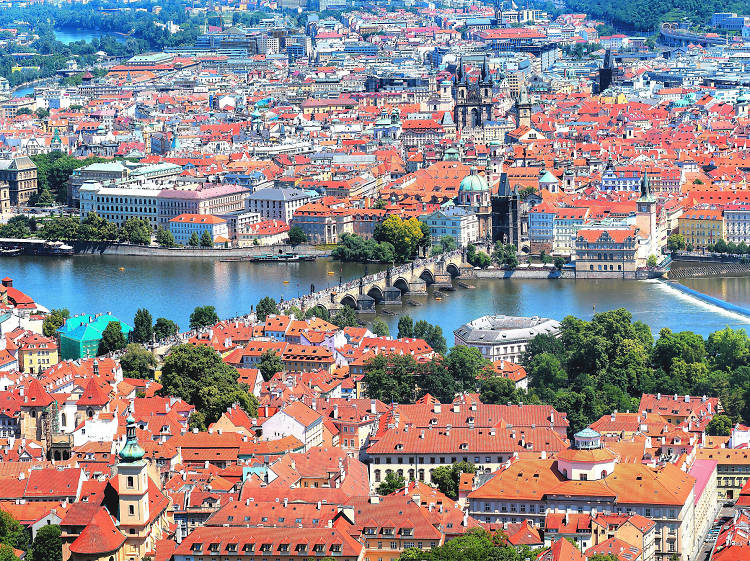 15 ace things to do with kids in Prague